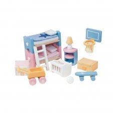 Nábytok do domčeka Detská izba