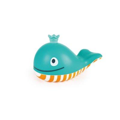 Hračka do vane Veľryba robiaca bubliny