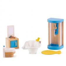 Nábytok do domčeka Kúpeľňa