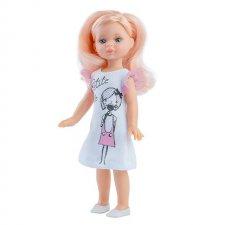 Bábika Elena blondýna 21cm