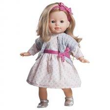 Bábika Conchi v šatách 36cm