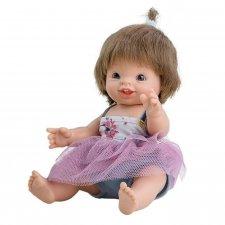 Bábika Hilda Paolita 21cm