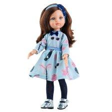 Oblečenie pre bábiku Carol 32cm