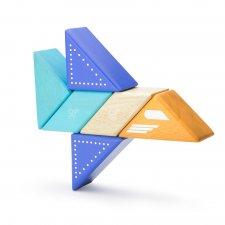 Magnetická hračka Lietadlo