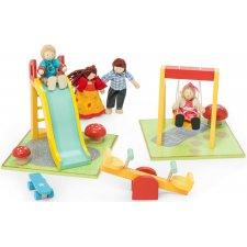 Set Detské ihrisko