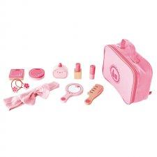 Kozmetický kufrík s príslušenstvom
