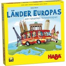 Hra Krajiny Európy