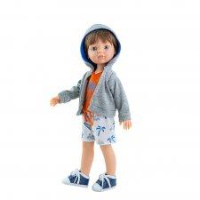 Bábika chlapec Vicent 32cm