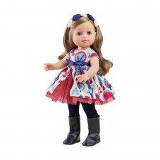 Bábika Emma Soy tú 42cm