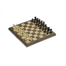 Magnetický šach v boxe