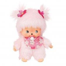 Bebiči dievča ružové s cumlíkom 15cm