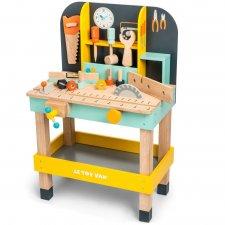 Alexov pracovný stolík