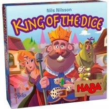 Spoločenská hra Kráľ kociek