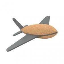 Korkové lietadlo