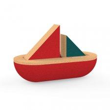 Korková plachetnica