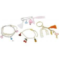 Vyrob si šperky Kawaii