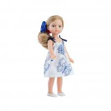 Bábika Valeria Mini amiga 21cm