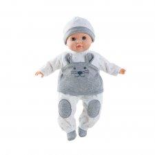 Oblečenie pre bábätko Julius Manu 36cm