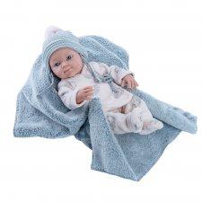 Oblečenie pre bábätko s dekou Mini pikolin 32cm