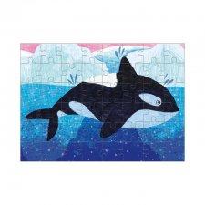Puzzle mini Kosatka 48ks