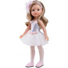 Oblečenie pre bábiku Carla baletka 32cm