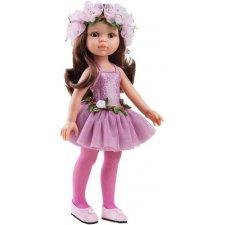 Oblečenie pre bábiku Carol baletka 32cm