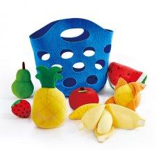 Košík s ovocím