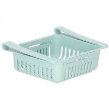Organizér do chladničky - zelený
