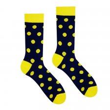 Veselé ponožky Bzučino - 43-46