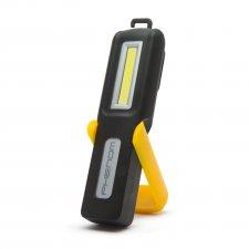 Montážna COB LED lampa s akumulátorom