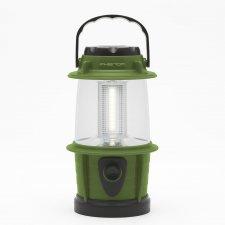 Kempingová lampa s vysoko svietivým COB LED