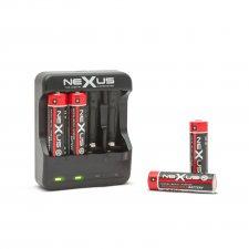 USB nabíjačka batérií - DC 5V / 1A