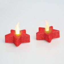LED čajová sviečka