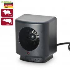 Ultrasonický odpudzovač hlodavcov - 230V - 50 m2