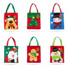 Darčeková taška - viac druhov