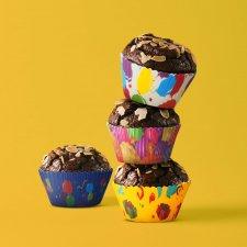 Sada muffin foriem - party - 100 ks / balenie