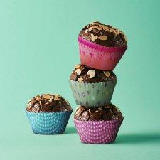 Sada muffin foriem - baby - 100 ks / balenie