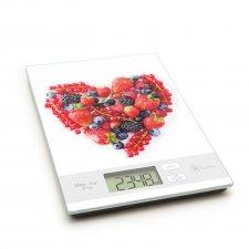 Kuchynská váha - srdce