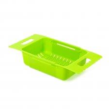 Košík na umývanie zeleniny a ovocia - nastaviteľný rozmer