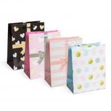 Narodeninová darčeková taška