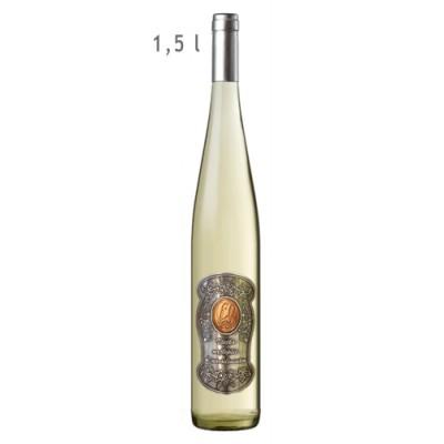 1,5  L Darčekové víno biele 60 rokov
