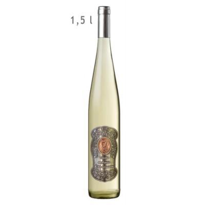 1,5  L Darčekové víno biele 50 rokov