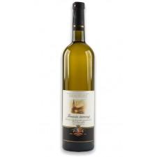 Červené  víno: Cabernet Sauvignon  Barrique