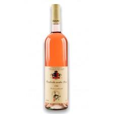 Ružové víno: Frankovka modrá rosé