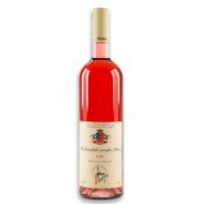 Ružové víno: Rulandské modré rosé