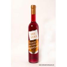 Darčekové víno - Pre Teba