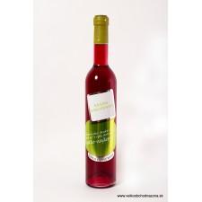 Darčekové víno -  Krásne narodeniny