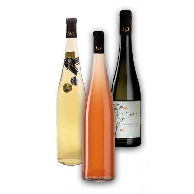 Svadobné výslužkové víno