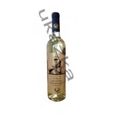 Foto víno vlastný text a obrázok 0,5L
