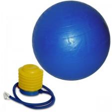 Fit lopta 60cm + pumpa